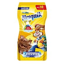 cocoa powder Nestle Nesquik