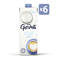 gervais Whole UHT Milk