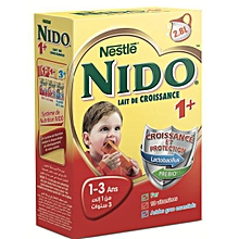 growth milk NIDO 1+