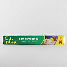 Food film 30m Folia
