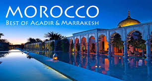 Travels experience Morocco