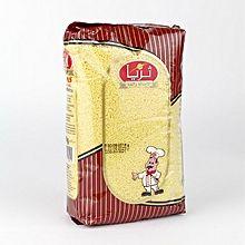 Couscous Medium Caliber 1kg
