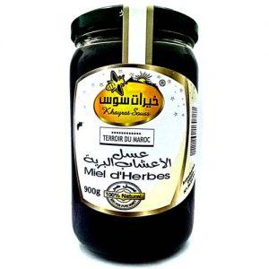 Honey Miel d'Herbes