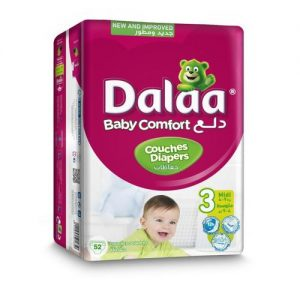 Dalaa Couches Bébé