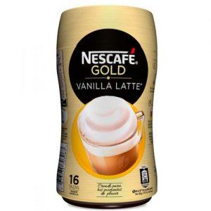 Nescafe Gold Cappuccino Vanille Soluble 310g.