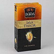 Dubois Dubois Café Moulu Java Timor 225g