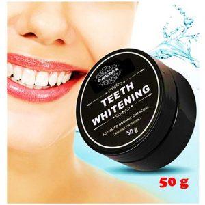 Parodex Blanchiment des dents au charbon végétal -TEETH WHITENING