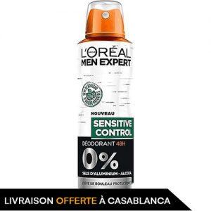 L'Oréal Paris Men Expert Sensitive Control