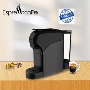 Revolution Machine à café marque capsules