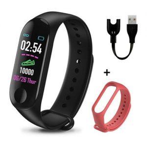 smart bracelet cardio pression prix maroc