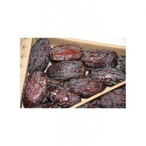 Boîte de dattes MAJHOUL - ROYAL 1 kg تمر المجهول رويال