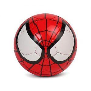 Ballon Football Spiderman MEILLEUR CADEAU Taille 5 - كرة القدم سبايدرمان