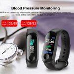 mesure pression artérielle