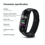 smart bracelet prix maroc