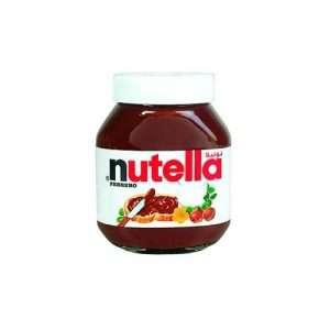 prix nutella 950g carrefour