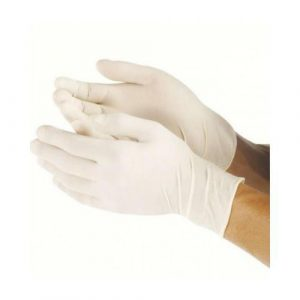 gants latex prix maroc