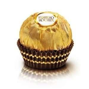 Ferrero boite de chocolats