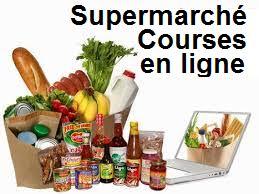 Supermarché en ligne Rabat ou un coursier fait vos courses ...