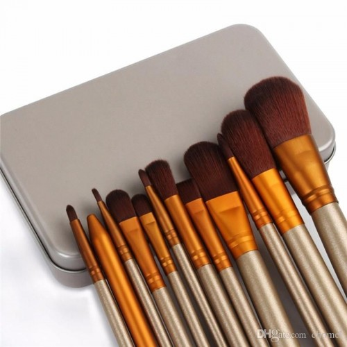 kit pinceaux maquillage huda beauty