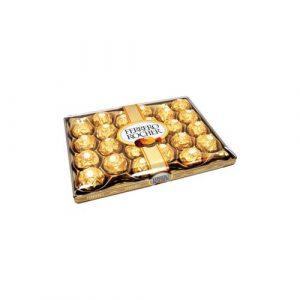 chocolat ferrero rocher prix maroc