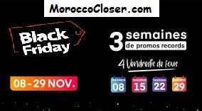 black friday jumia maroc 2020