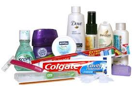 Toiletries Baby Accessories