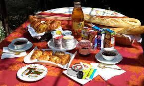 Bread, Bakery & Breakfast item