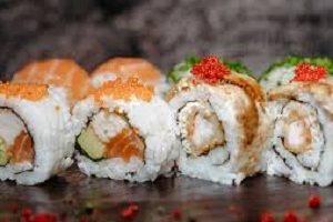 yoka sushi menu prix casablanca