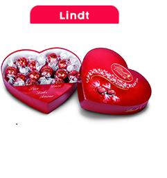 saint valentin coeur chocolat
