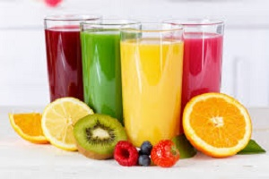livraison jus de fruits frais