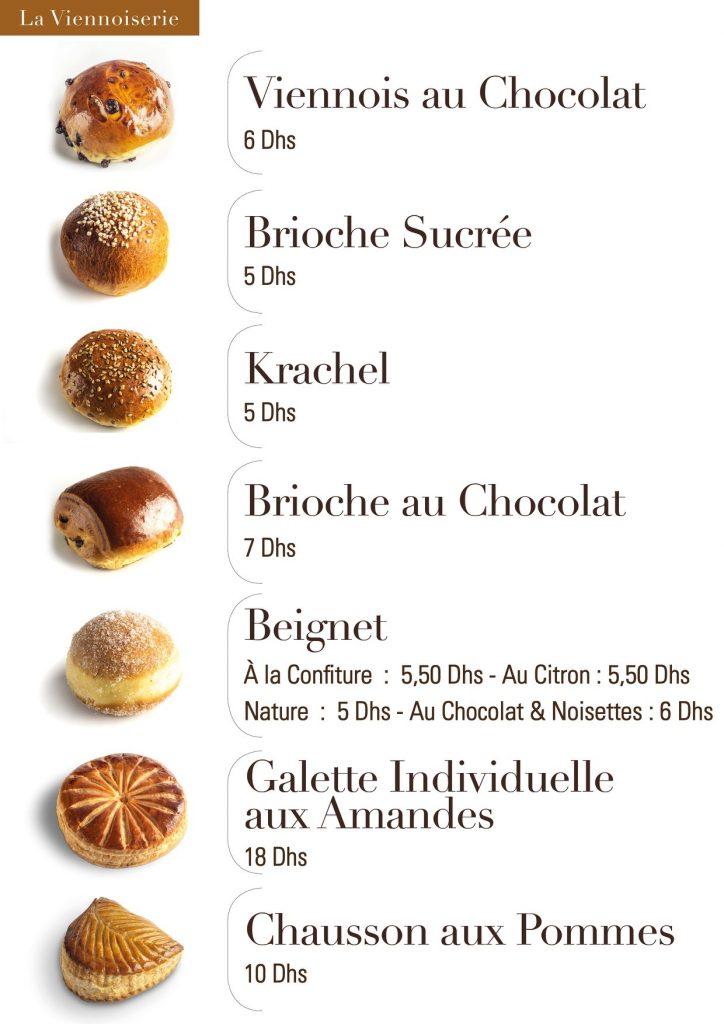 viennois au chocolat brioche sucrée krachel brioche au chcolat  beignet galette chausson